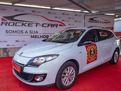 usado Renault Mégane Sport Tourer Bose