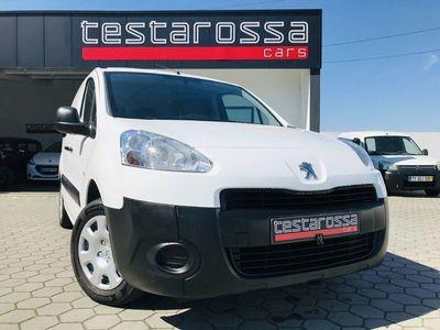 usado Peugeot Partner ---