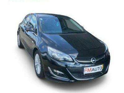 usado Opel Astra 1.7 CDTi Cosmos 125 cv