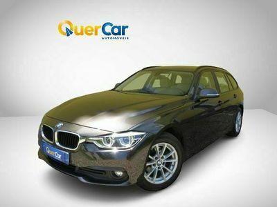 usado BMW 318 dA Advance Business Touring