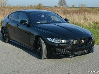 usado Jaguar XE 2.0 D R-SPORT AUT. BREVEMENTE DISPONIVEL