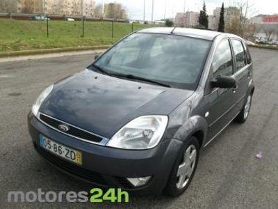 usado Ford Fiesta 1.4 IDCI