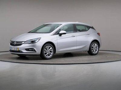 usado Opel Astra 1.0 Innovation S/S