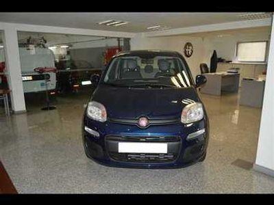 usado Fiat Panda 1.2 Lounge 119g