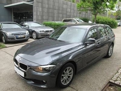 usado BMW 318 d Touring Auto Line Modern
