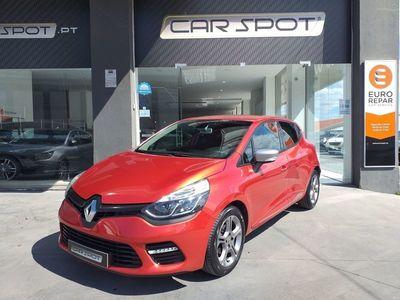 usado Renault Clio 0.9 Tce GT LINE