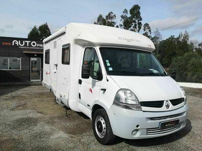 usado Renault Master Bavaria 2.5 130CV