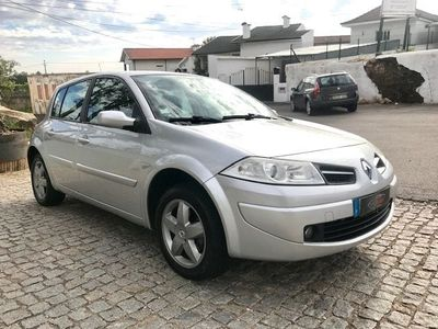 używany Renault Mégane Extreme
