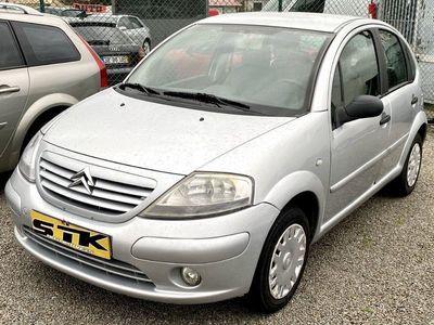 usado Citroën C3 1.1cc