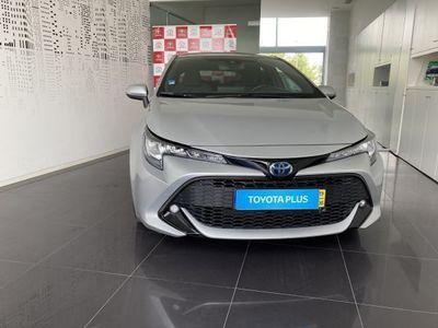 usado Toyota Corolla COROLLAH1.8 Hybrid Comfort+Pack Sport