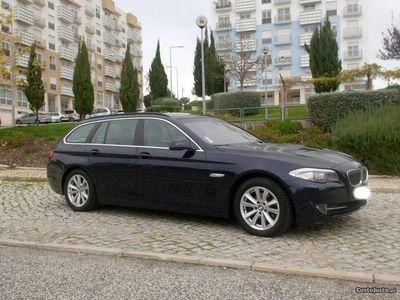 brugt BMW 520 Touring Sport 184C.V