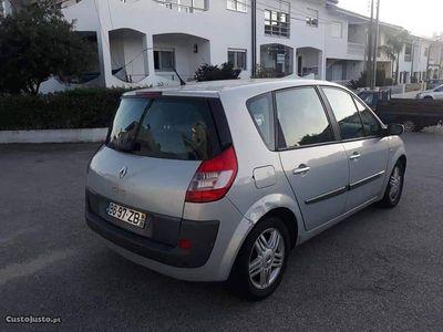 usado Renault Scénic 1.5DCi previlege