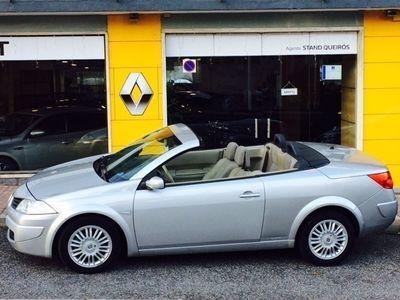 usado Renault Mégane Cabriolet 1.5DCi 105cv LUXE