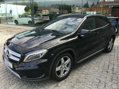 usado Mercedes GLA200 AMG