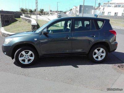usado Toyota RAV4 Sol D4D 136cv