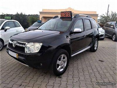 usado Dacia Duster 1.5 DCI - nac