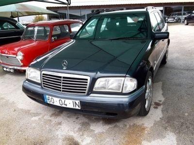 usado Mercedes 180 GPL