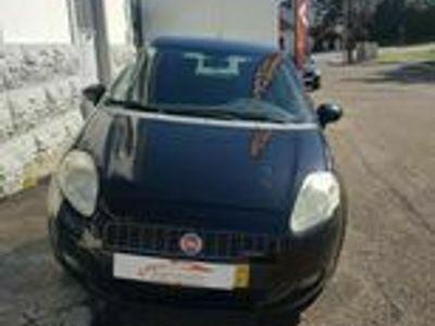 usado Fiat Punto ---