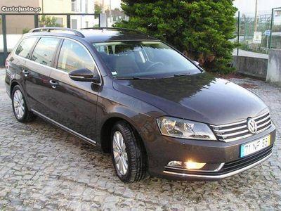 usado VW Passat sw 2.0 tdi -