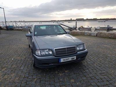 usado Mercedes C250 TURBO