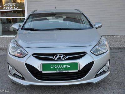 usado Hyundai i40 SW 1.6 Crdi -
