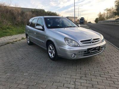 usado Citroën Xsara Break 1.4 Hdi Premier