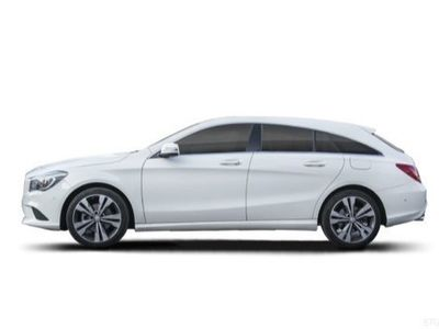 usado Mercedes CLA180 - Usadod Urban Aut.