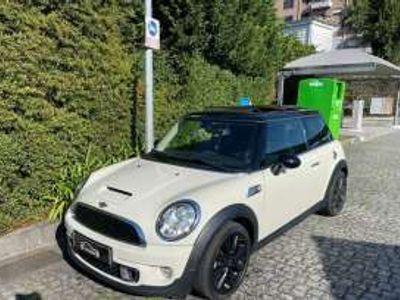 usado Mini Cooper Gasolina