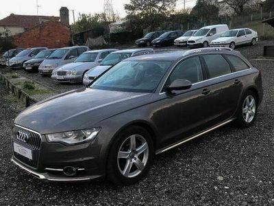 usado Audi A6 Allroad ---