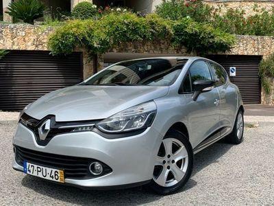 usado Renault Clio 1.5 dCi Dynamique S EDC