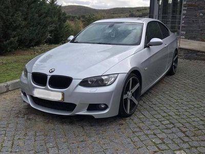 usado BMW 320 Coupe M