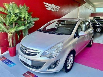 usado Opel Corsa 1.2 Enjoy 85Cv 5/P