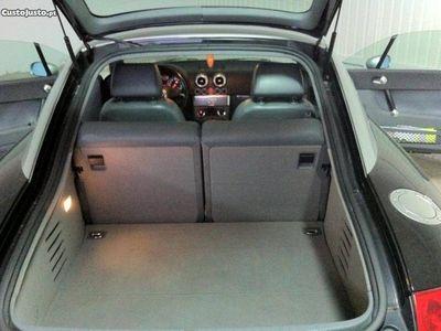 usado Audi TT 1.8 TURBO 225cv - 00