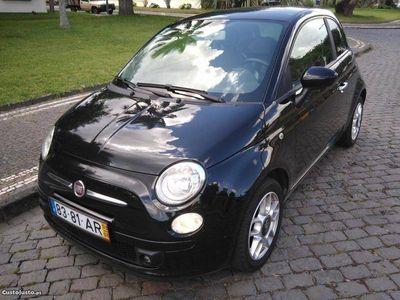 usado Fiat 500 1.3 d -