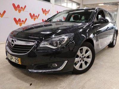 usado Opel Insignia 1.6 CDTi 136cv