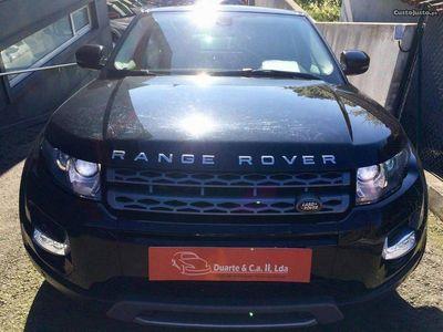 usado Land Rover Range Rover evoque 2.2 TD4 DYNAMIQUE