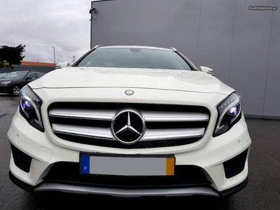 usado Mercedes GLA180 CDI AMG