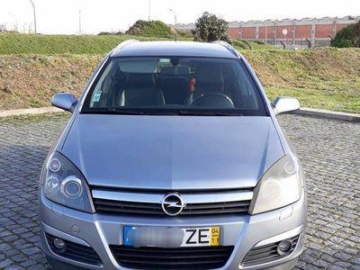 brugt Opel Astra cosmos 1.7 cdti
