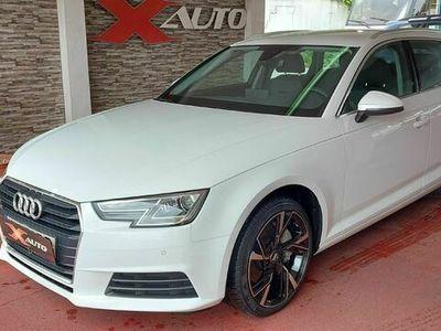 usado Audi A4 Avant 2.0 Tdi 190cv