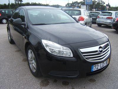 usado Opel Insignia 2.0 CDTi Edition (130cv) (4p) Viatura de serviço
