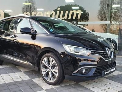usado Renault Grand Scénic Diesel Intense Hybrid Assist