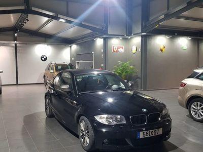 usado BMW 120 Coupé SPORT PACK M