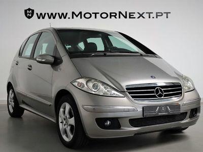 usado Mercedes A180 CDi (Nacional)