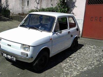 usado Fiat 126 particular