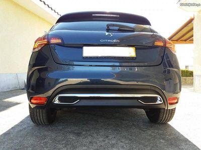 usado Citroën DS4 1.6 e-HDI EXECUTIVE -
