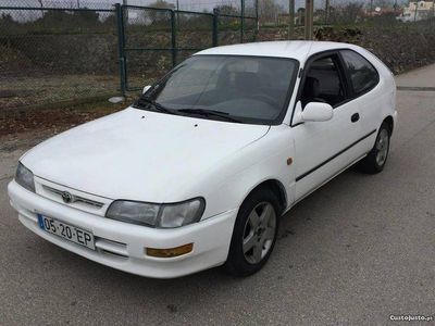 usado Toyota Corolla starvan - 95