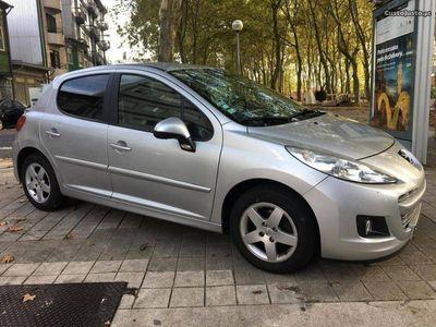usado Peugeot 207 1.4 HDI Sportpremium