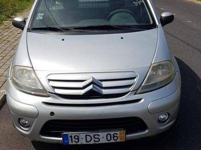 usado Citroën C3 1.4 HDI X