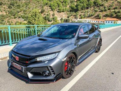 usado Honda Civic Type R GT