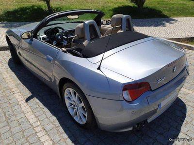 usata BMW Z4 3.0si